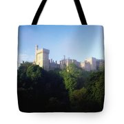 Lismore Castle, Co Waterford, Ireland Tote Bag
