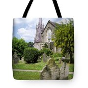Lismore, Co Waterford, Ireland Tote Bag