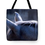 Listening Ears Tote Bag