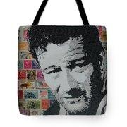 Literally John Wayne Tote Bag