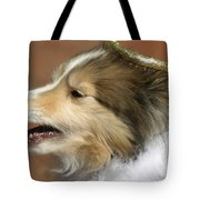 Little Angel Tote Bag