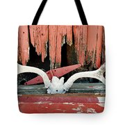 Little Antlers 1 Tote Bag
