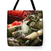 Little Buddy Tote Bag