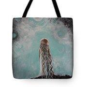 Little Galaxie Tote Bag