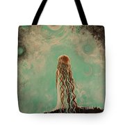 Little Galaxie One Tote Bag