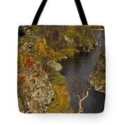 Little Gorge Tote Bag