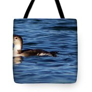 Little Loon Tote Bag