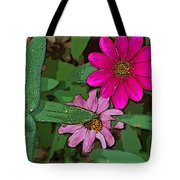 Little Pinks Tote Bag