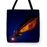 Little Planet - Derby Cathedral Tote Bag