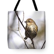 Little Speckled Bird Tote Bag