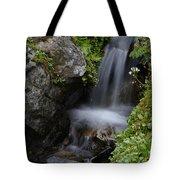 Little Splash Tote Bag