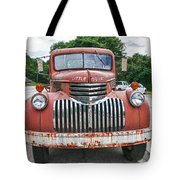 Little Squirt 15371 Tote Bag