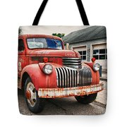 Little Squirt  Tote Bag
