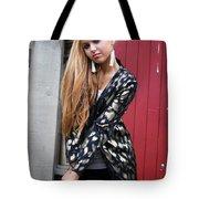 Liuda15 Tote Bag