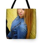 Liuda16 Tote Bag
