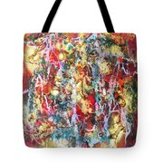Live To Give Tote Bag