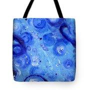 Living Water Tote Bag