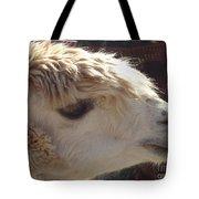 Llama Mmama Tote Bag