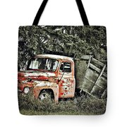 Load Of Roots Tote Bag