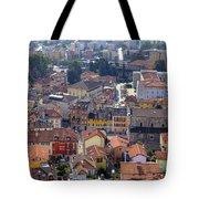 Locarno - Ticino Tote Bag