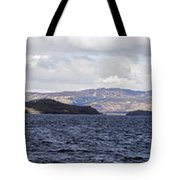 Loch Lomond - Pano1 Tote Bag