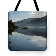 Lochgoilhead Tote Bag