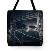 Lock 23 Tote Bag