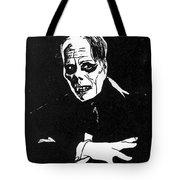 Lon Chaney As The Phantom Tote Bag