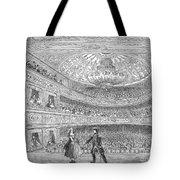 London: Adelphi Theatre Tote Bag