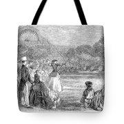 London: Archery, 1859 Tote Bag