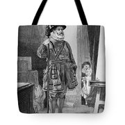 London: Beefeater, 1878 Tote Bag