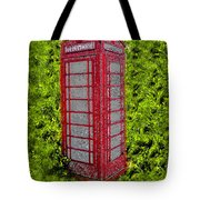 London Calling 2012 Tote Bag