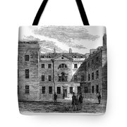 London: Foreign Office Tote Bag