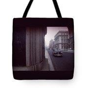 London Dawn Tote Bag