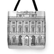 London: Royal Academy Tote Bag