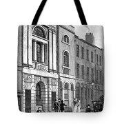 London: Watermans Hall Tote Bag