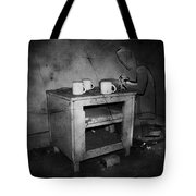 Lonely Prayers  Tote Bag