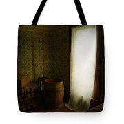 Lonely Traveler  Tote Bag