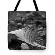 Loner Tote Bag by Susan Herber