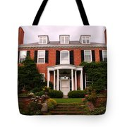 Long Hill Tote Bag