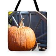 Long Island Farm Stand Tote Bag