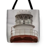 Long Point Lighthouse Tote Bag