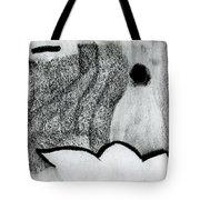 Lonley Tote Bag