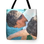 Looking For Treasures Ltwc Tote Bag
