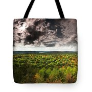 Lookout Trail Tote Bag