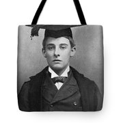 Lord Alfred Bruce Douglas Tote Bag