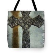 Lord Have Mercy 1 Tote Bag