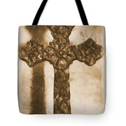 Lord Have Mercy 2 Tote Bag