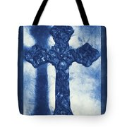Lord Have Mercy 3 Tote Bag