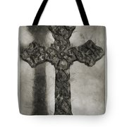 Lord Have Mercy 4 Tote Bag